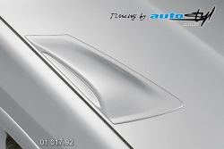 Auto tuning: Hood expiration  I.  - for paint