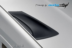 Auto tuning: Hood expiration -  black