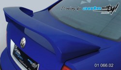 Auto tuning: Rear wing WRC