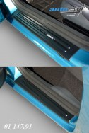 Auto tuning: Running board - Roomster
