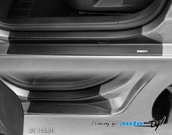 Auto tuning: Running board - set