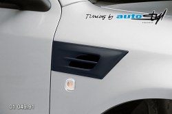 Auto tuning: Hood expiration small IV. - black design
